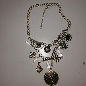 A necklace